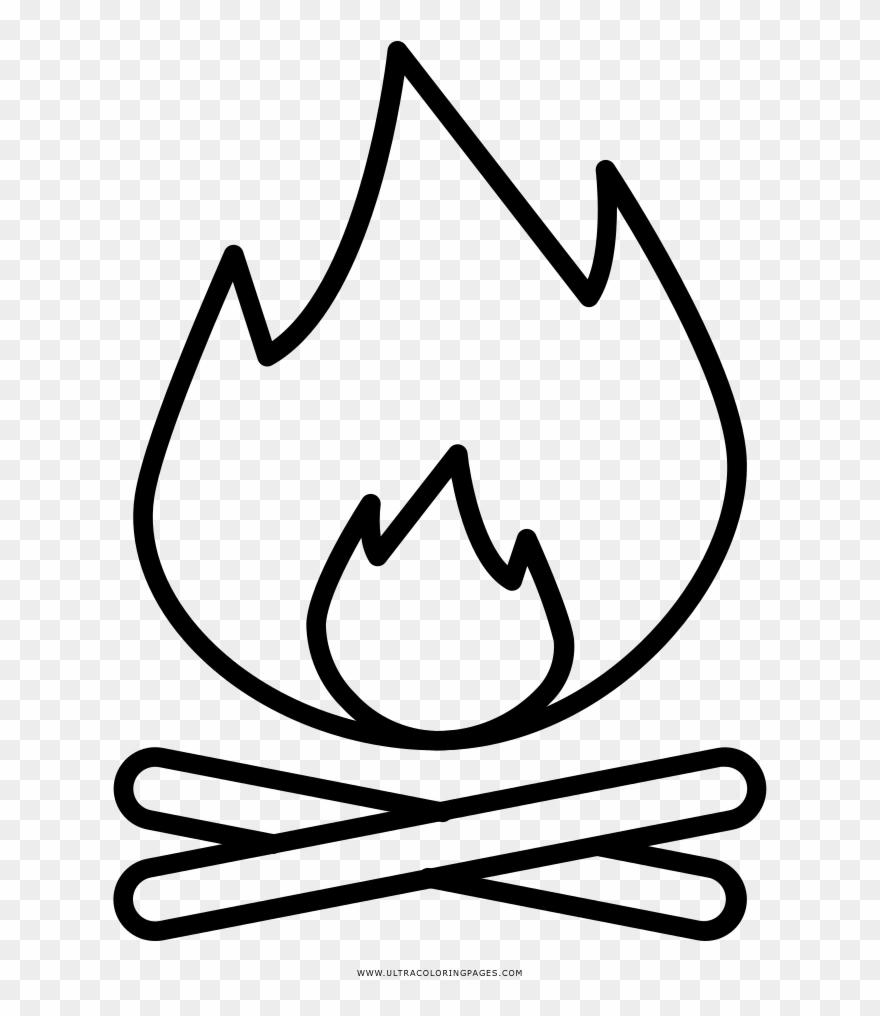 campfire # 5101573