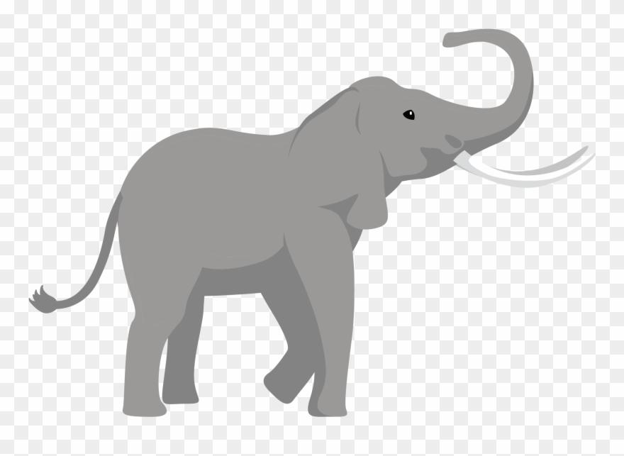 indian-elephant # 5121599