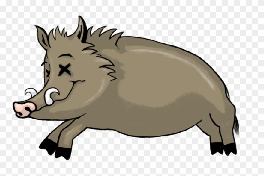 warthog # 5202544