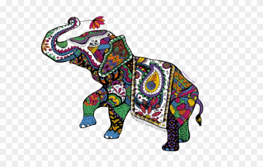 indian-elephant # 5115466