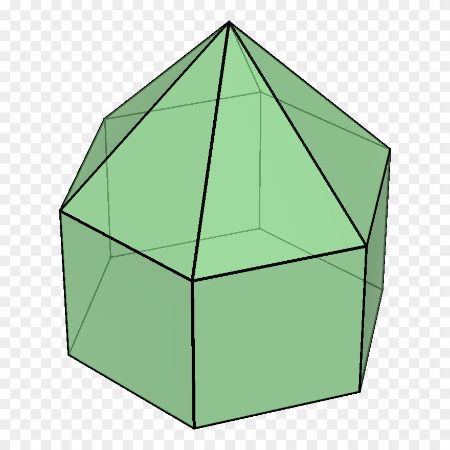 pyramid # 5113849