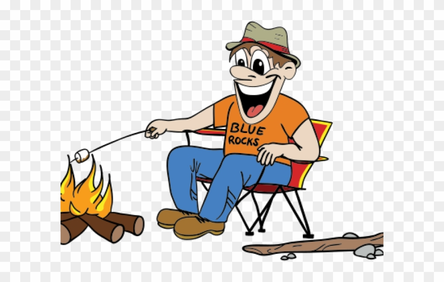campfire # 5116369