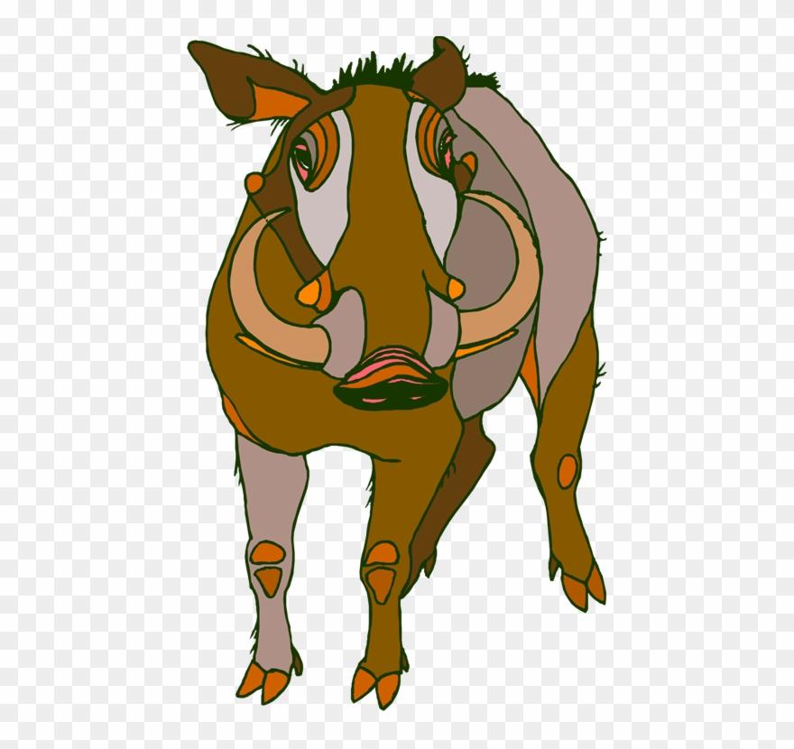 warthog # 5116272
