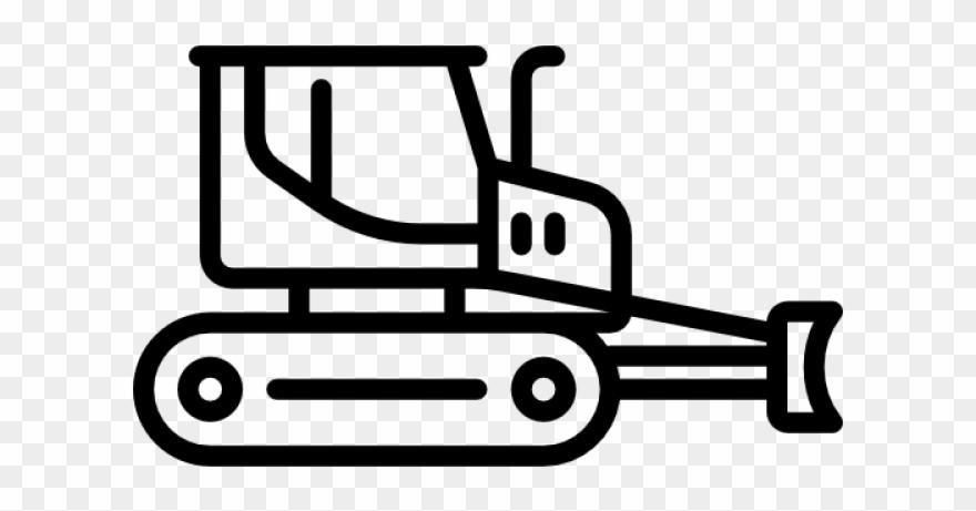 bulldozer # 5138188