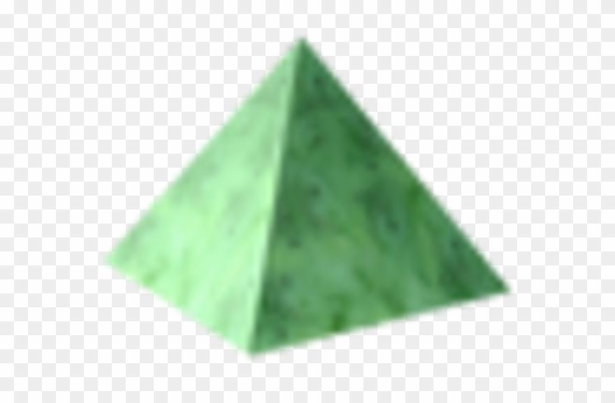 pyramid # 5117821