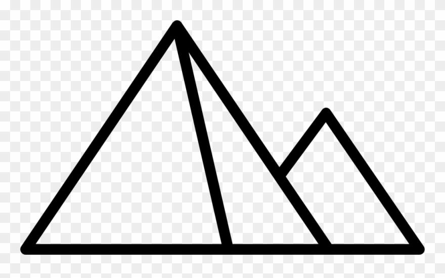pyramid # 5119530