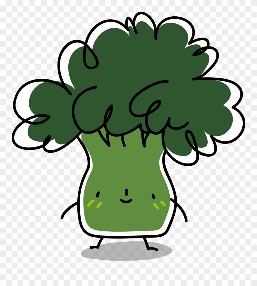broccoli # 5118832