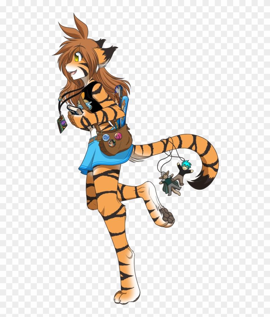 bengal-tiger # 5086968