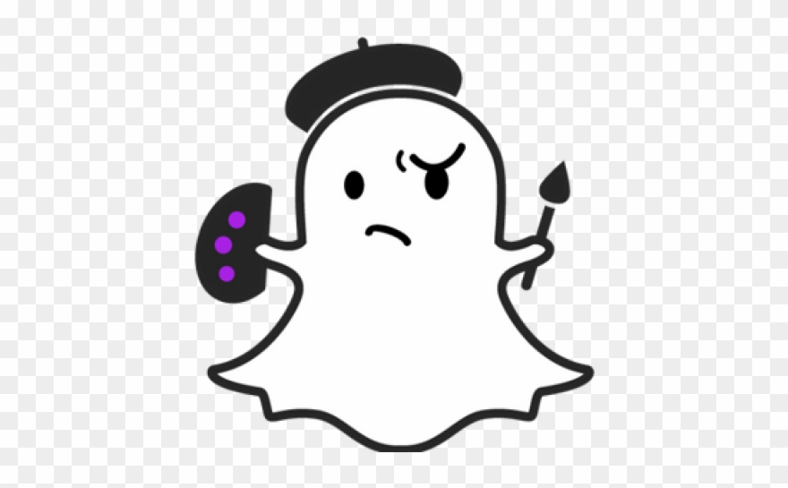 ghost # 5090809
