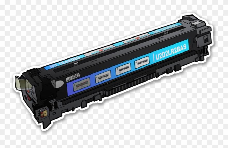 locomotive # 5057656