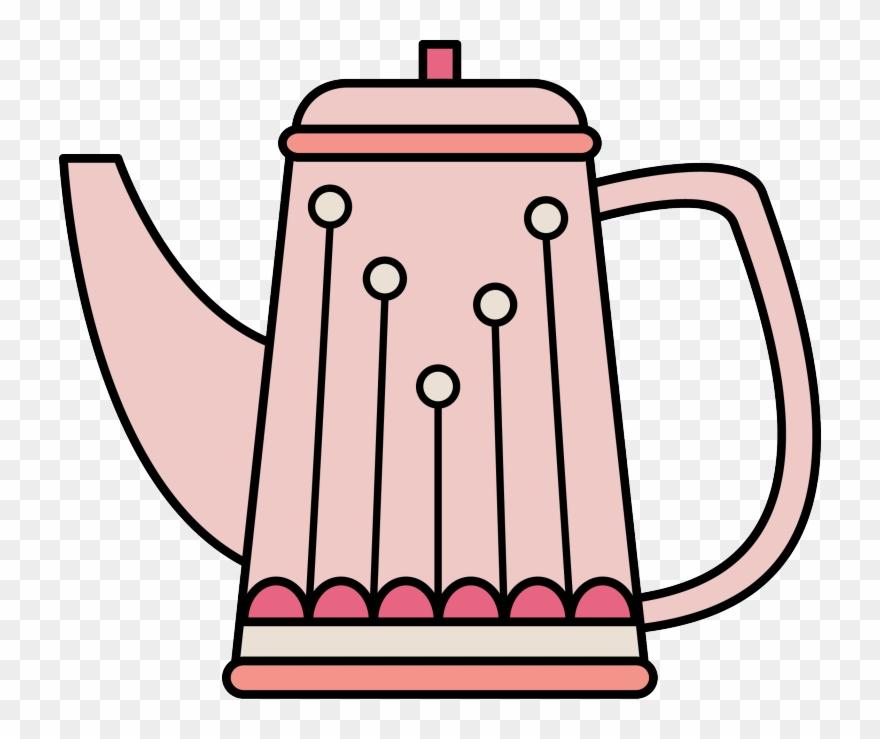 teapot # 5003533