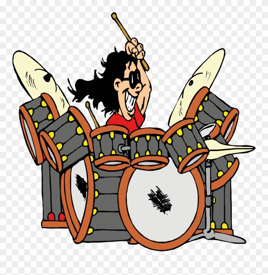 drummer # 5030435