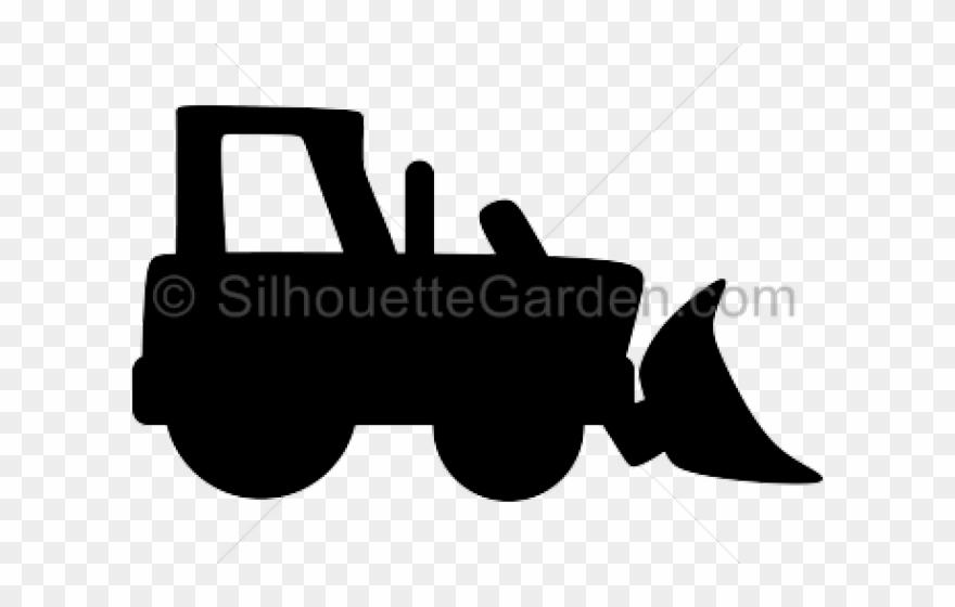 bulldozer # 5049466