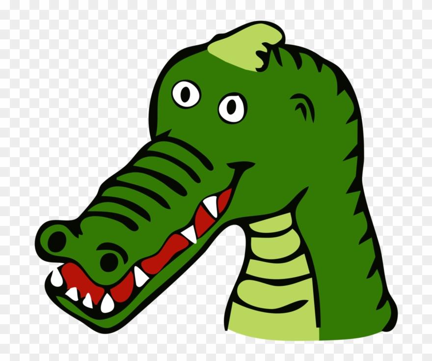 alligator # 5019479
