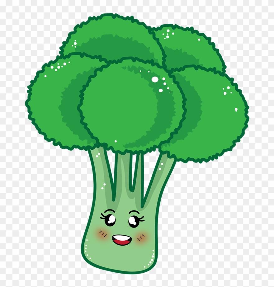 broccoli # 5054678