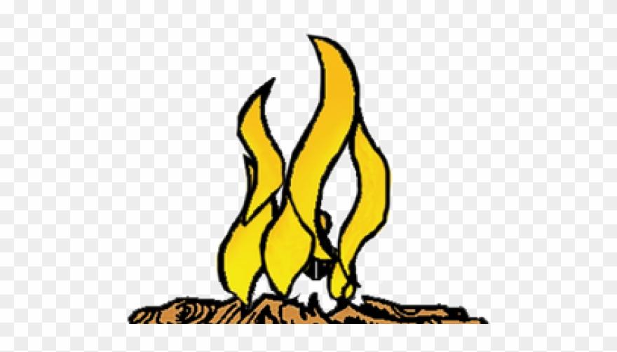 campfire # 5078851