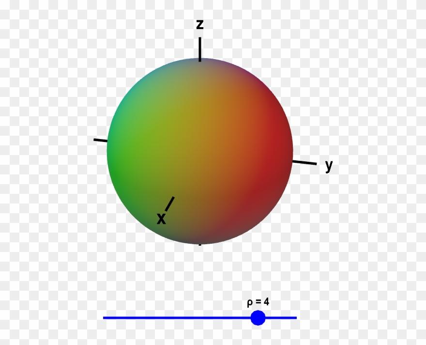 sphere # 5079665