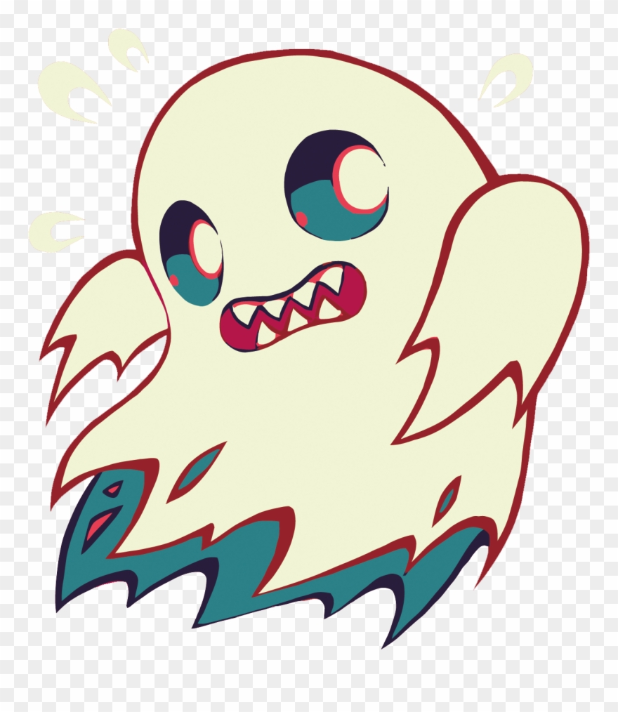 ghost # 5098702