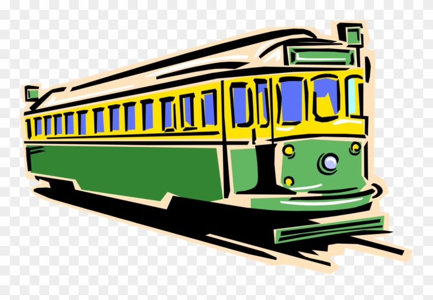 tram # 5054267