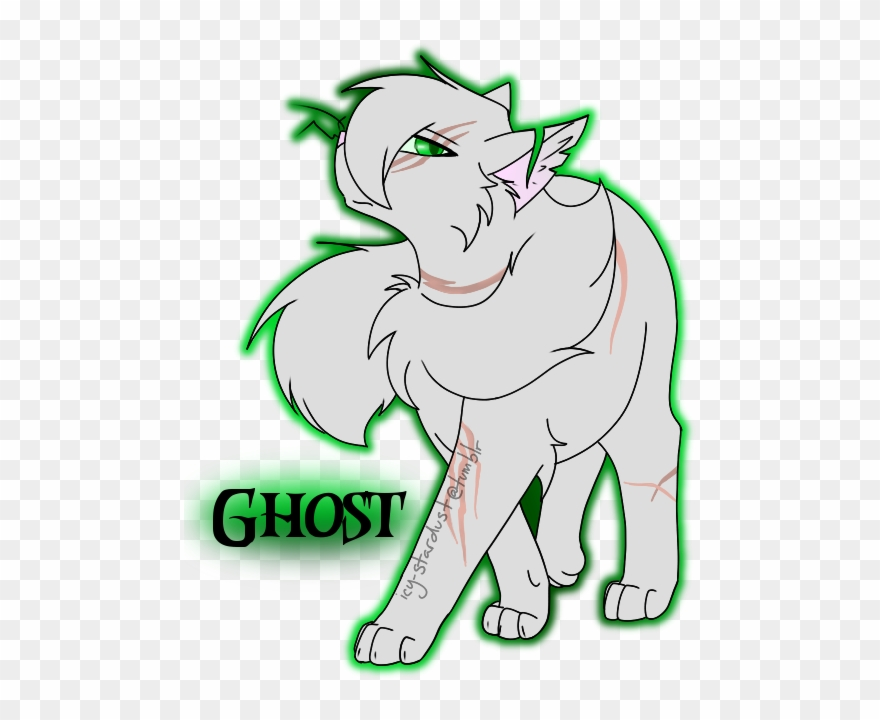 ghost # 5091303