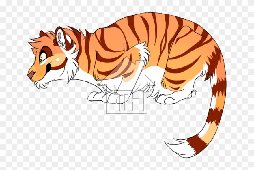 bengal-tiger # 5092306