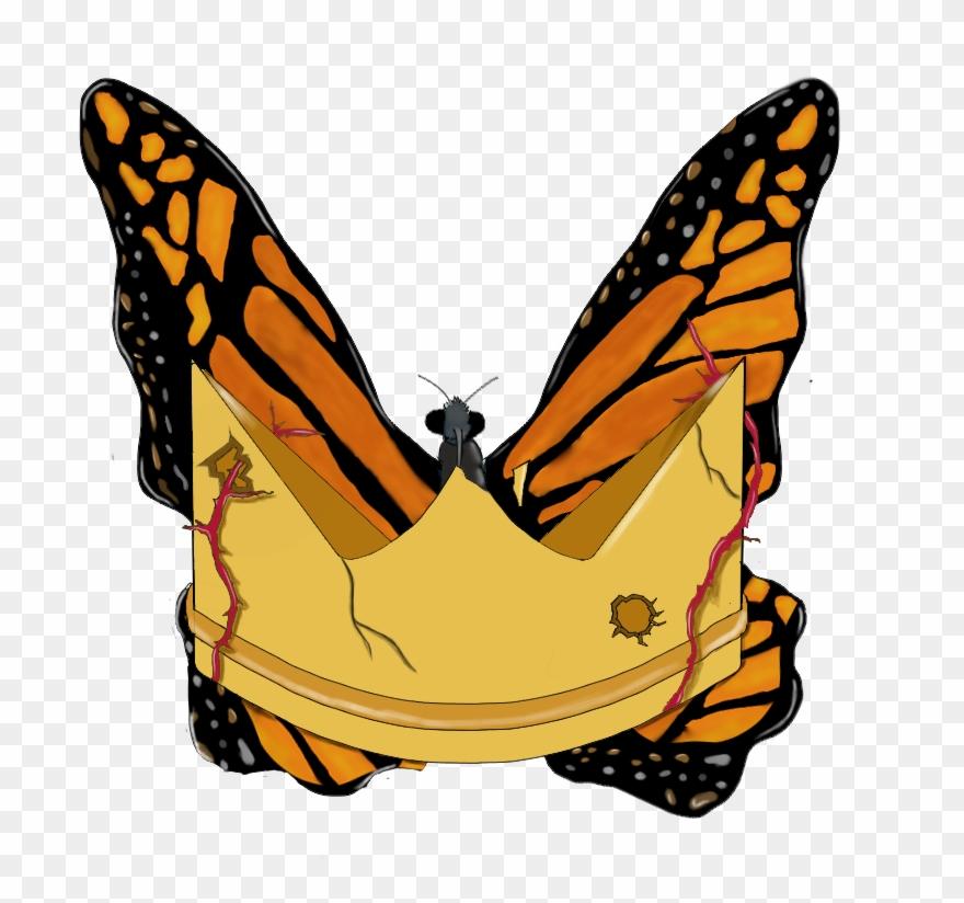 monarch # 5077985