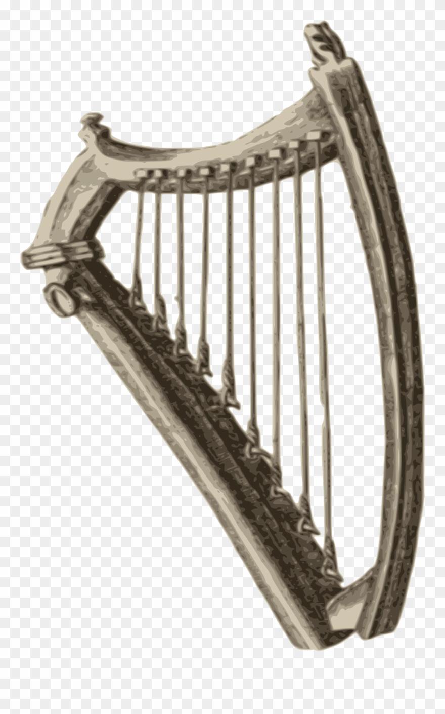 harp # 5075477