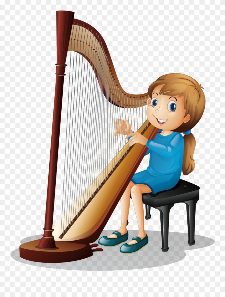 harp # 5222657