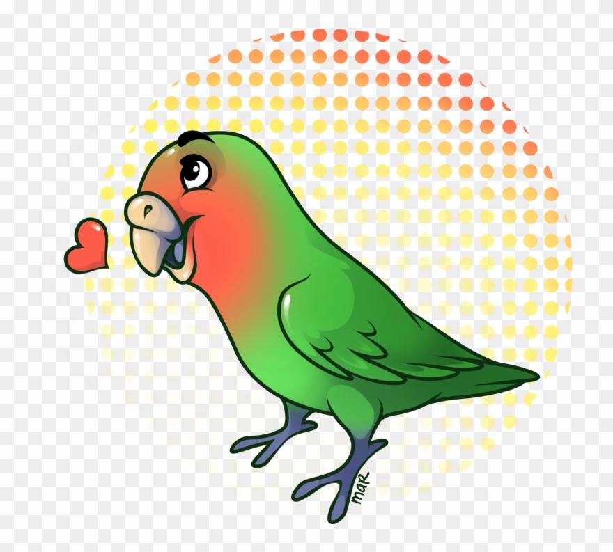lovebird # 5220736