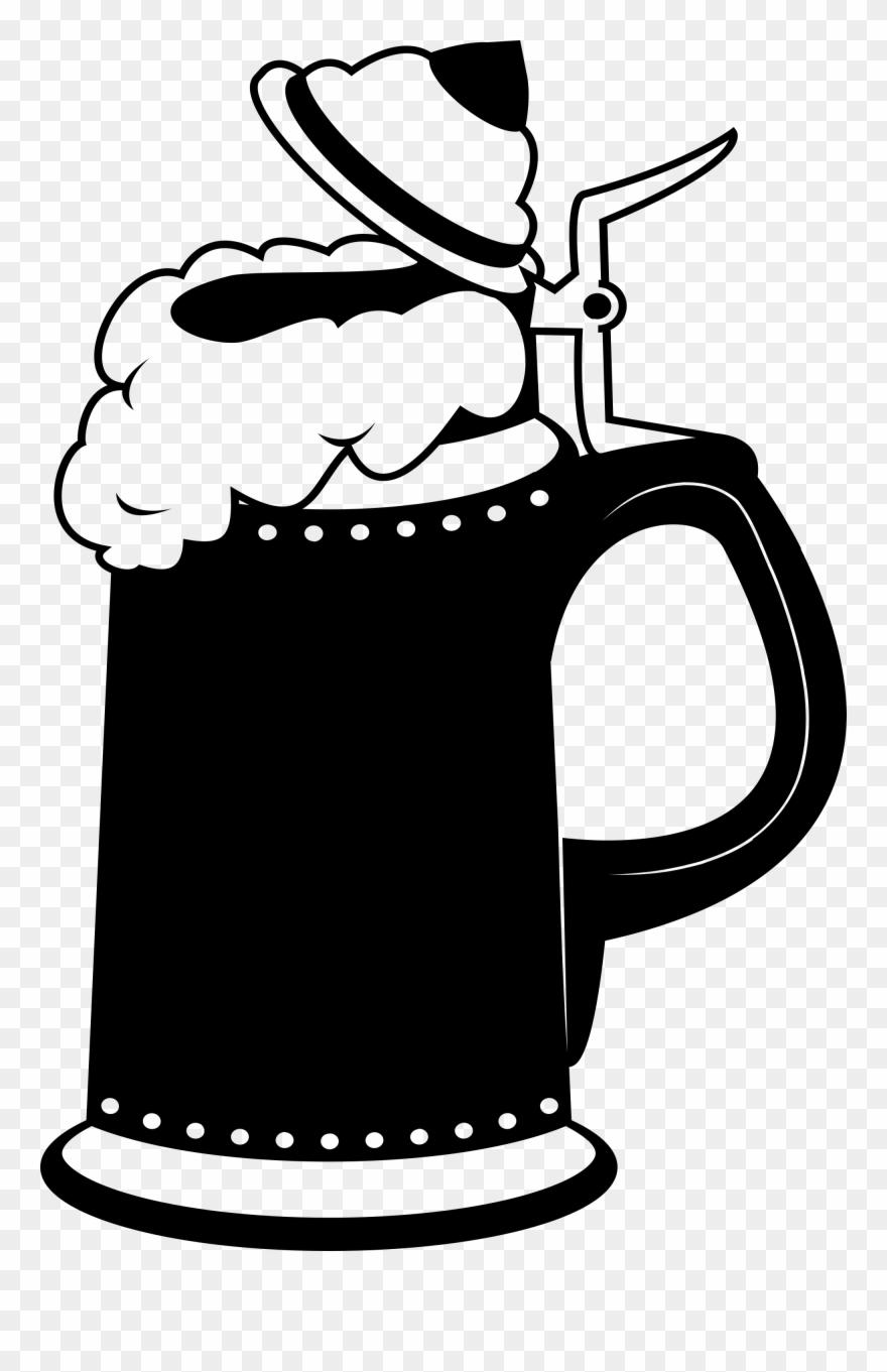 beer-stein # 5153851