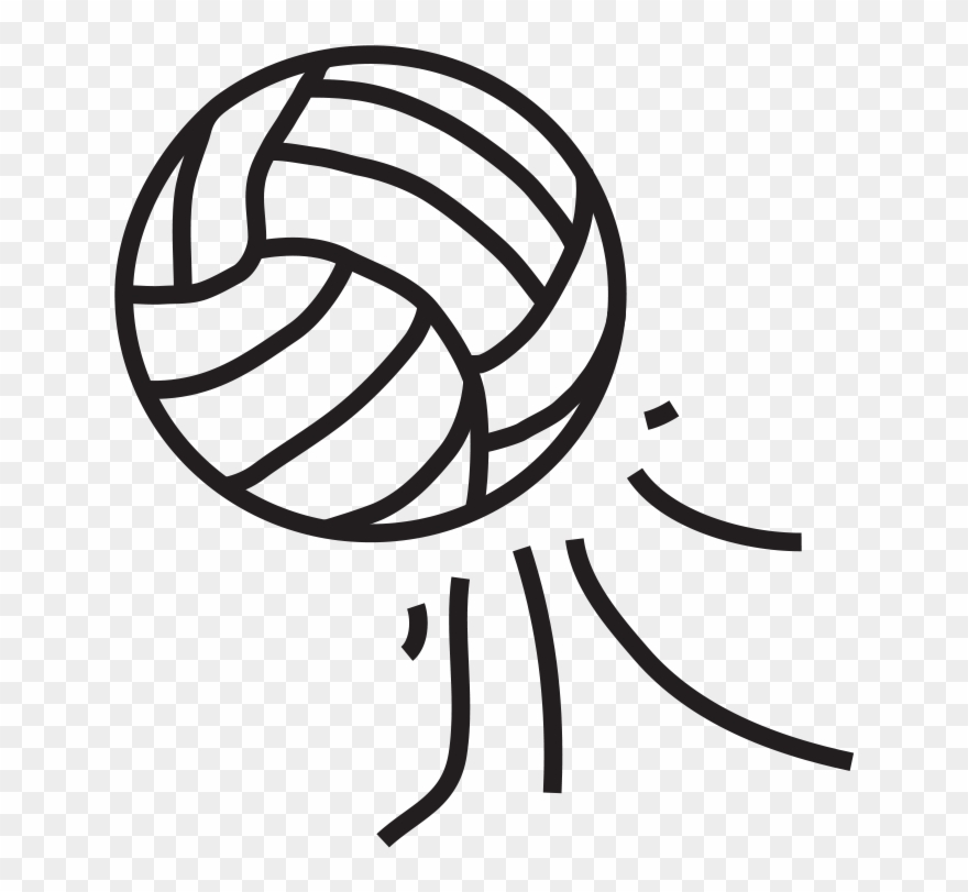 volleyball # 5157825