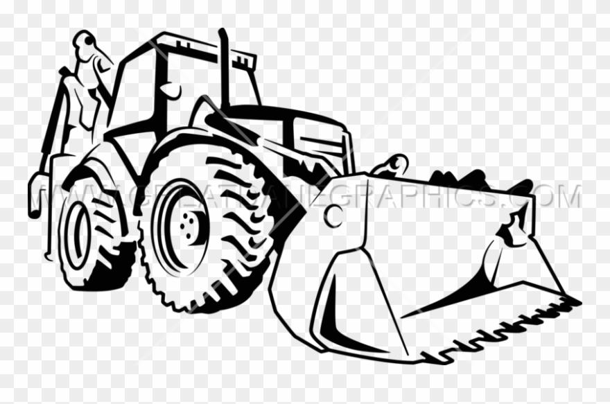 bulldozer # 5236350