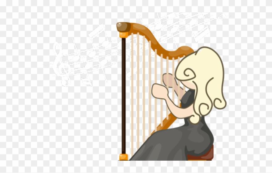 harp # 5211557