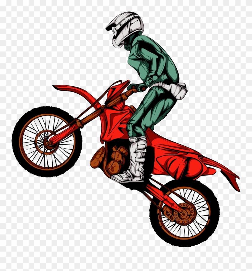 motocross # 5211737