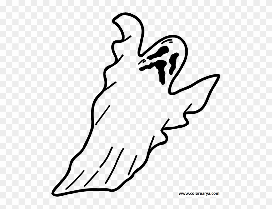 ghost # 5211629