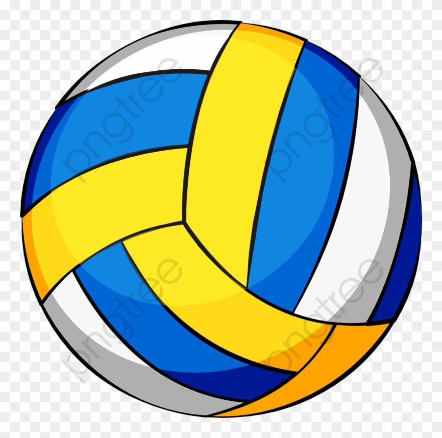 volleyball # 5227804