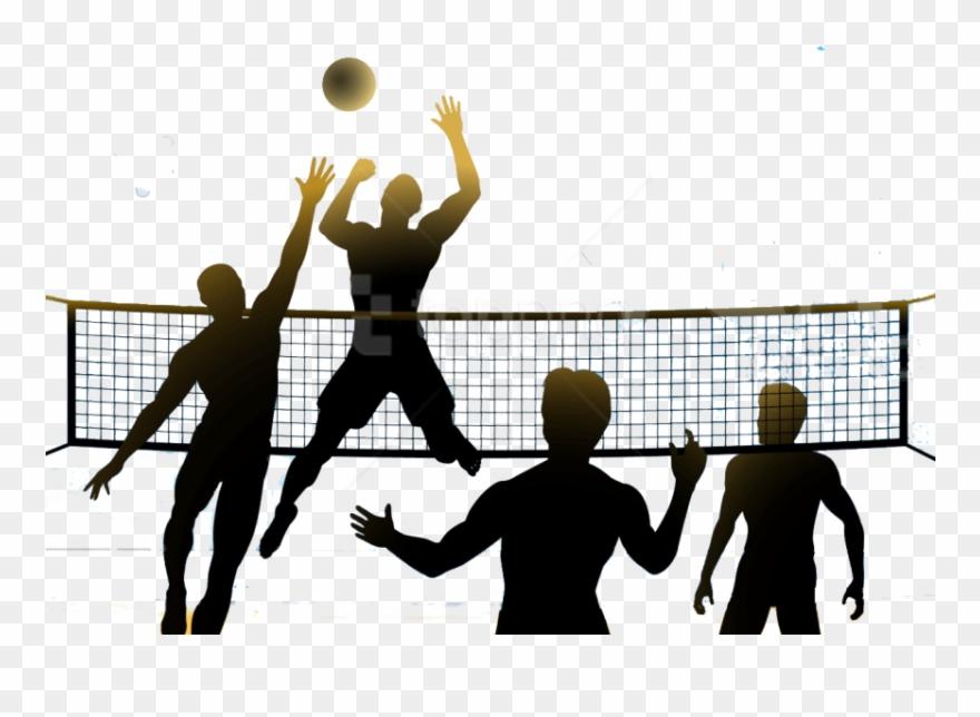 volleyball # 5227809