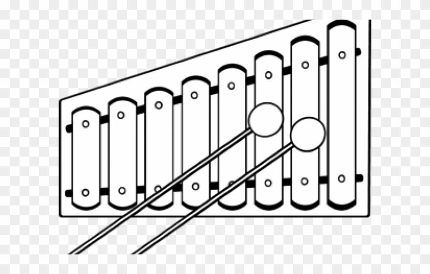 xylophone # 5228794