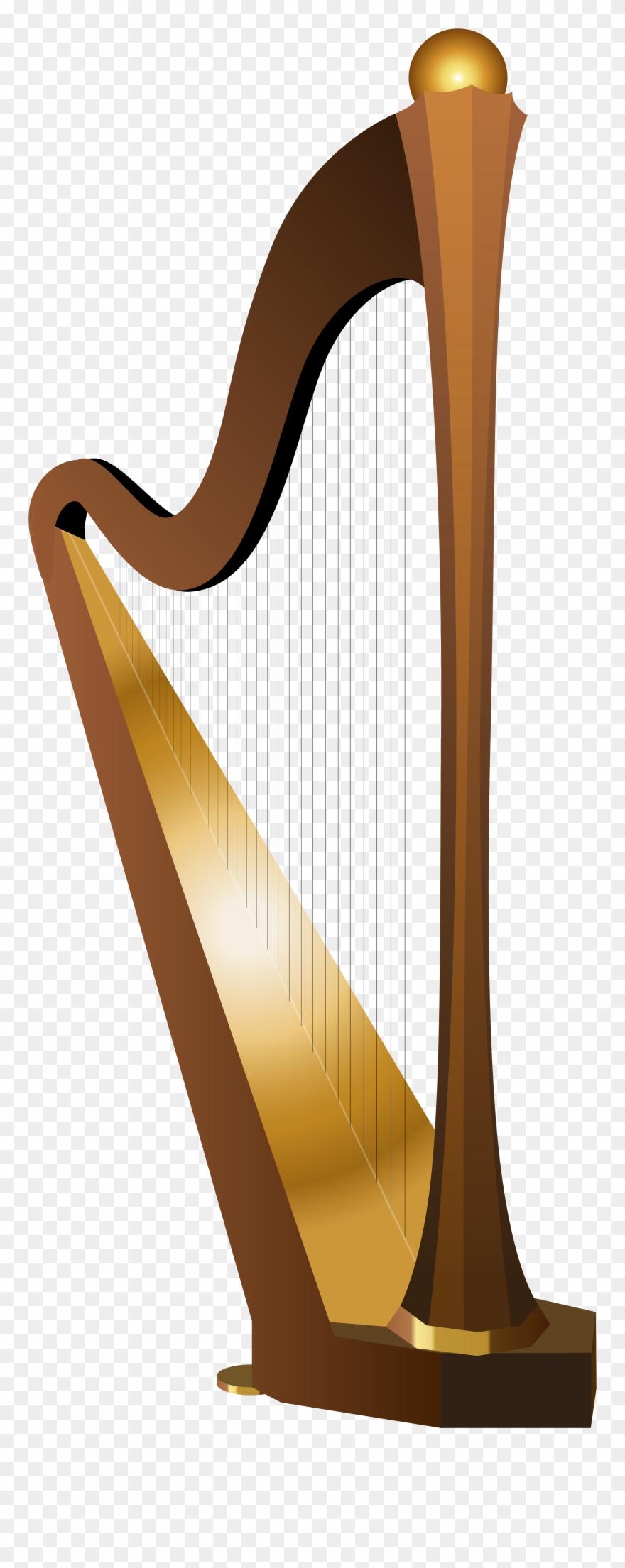 harp # 4849432