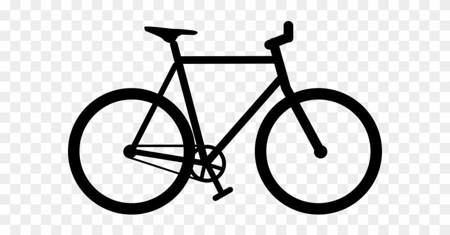 bicycle # 4851170