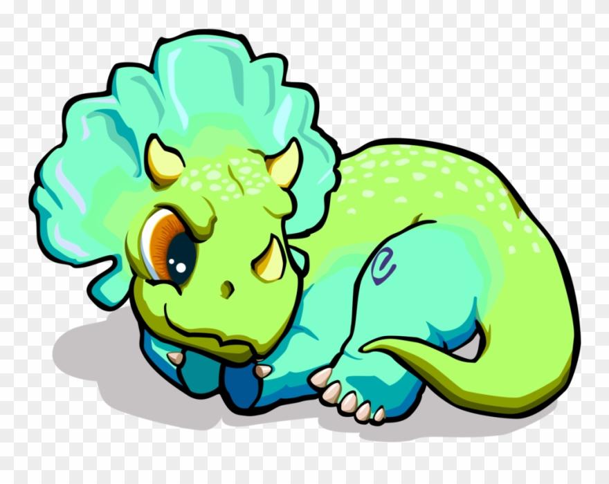 triceratops # 5146117