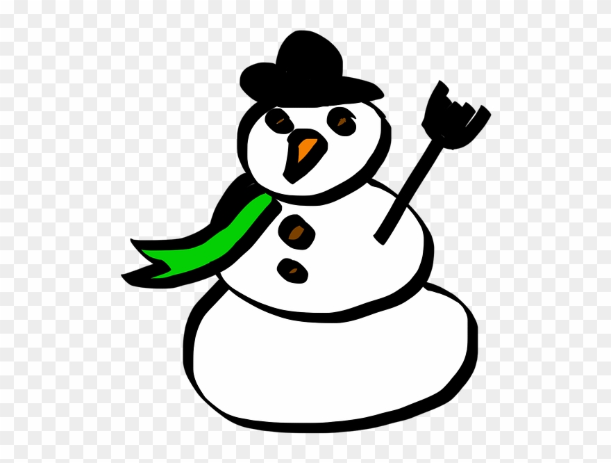 snow # 5231173