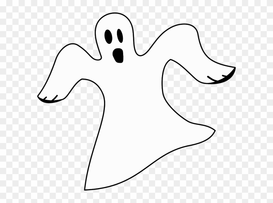 ghost # 5231119