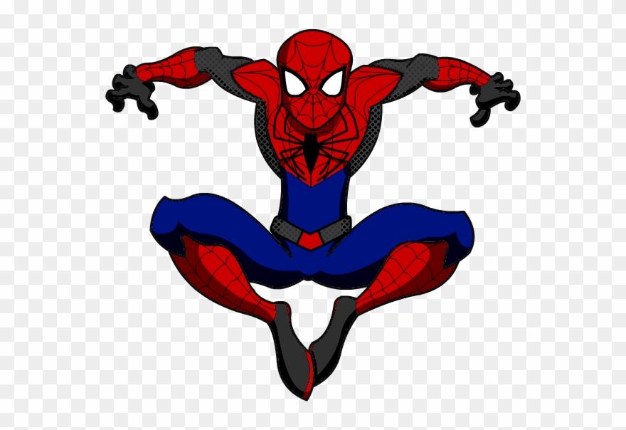 spider # 5232376