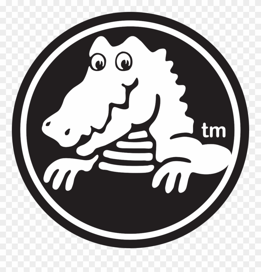 crocodile # 5034719