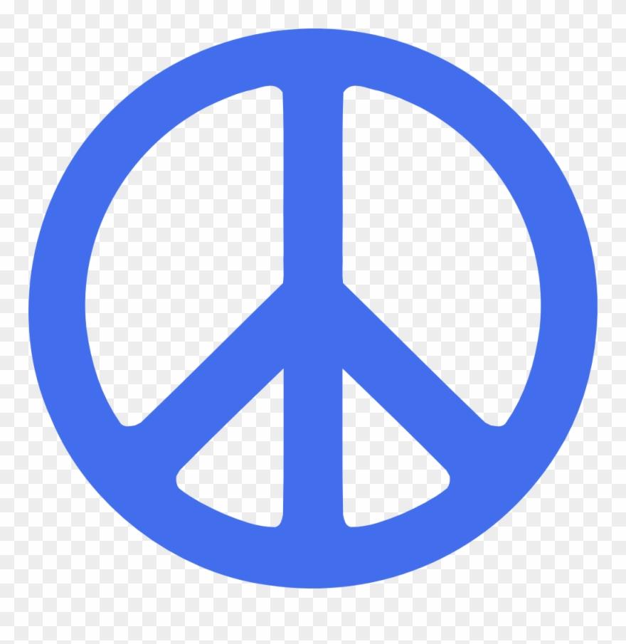 peace # 4853287