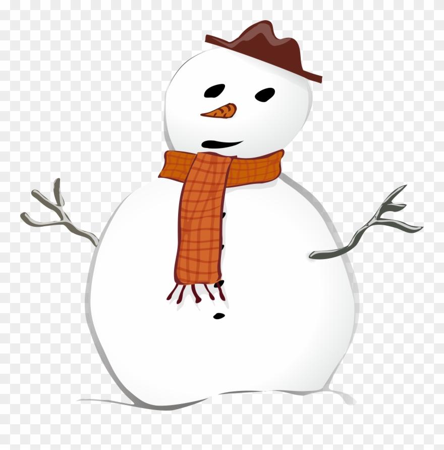 snowman # 4854538