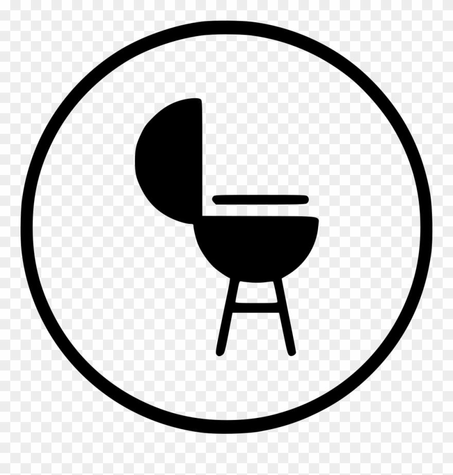 barbecue # 4855949