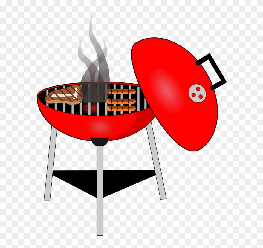 barbecue # 4854135