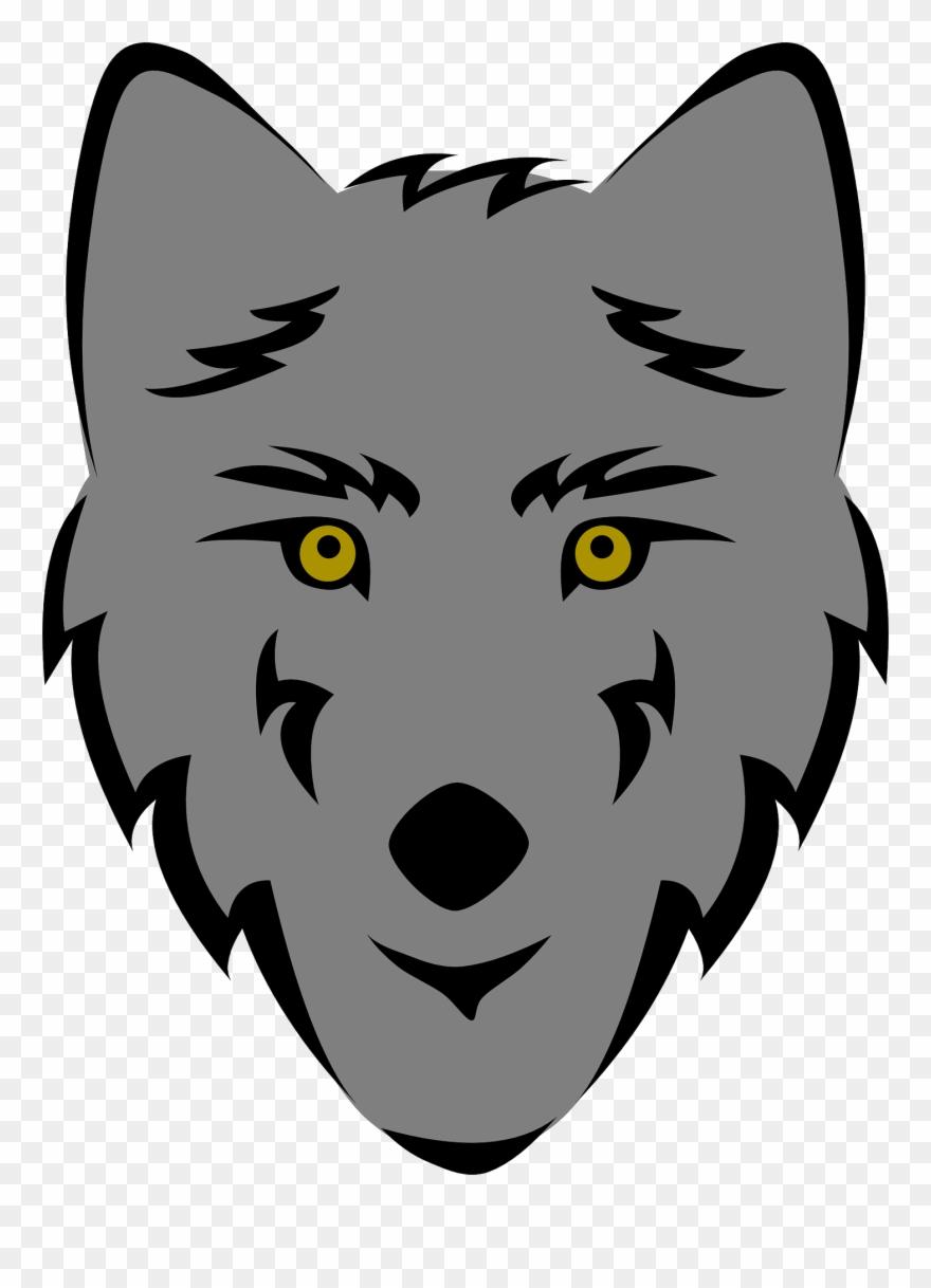wolf # 4844720